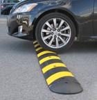 Parking Blocks & Speed Bumps