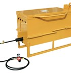 SM-30 Direct Fire Melter