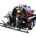 TR 750 SprayMaster with Pro-Air System