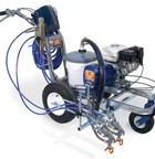 Graco Striping Machines