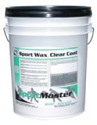 SportWax Clear Coat