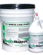T/C White Line Paint